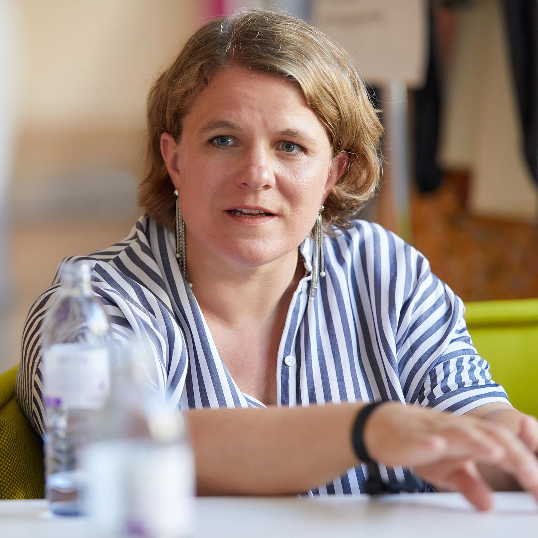 Madeleine Madej Strategy & Design